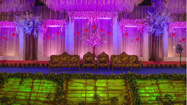Why Say YES to The Wedding Swaggers Planning services